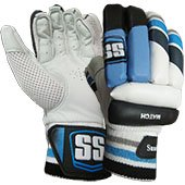 SS Match Cricket Batting Gloves