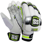 SS Ranji Max Cricket Batting Gloves