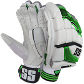 SS Matrix Cricket Batting Gloves