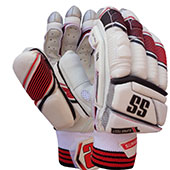 SS Super Test Cricket Batting Gloves