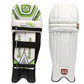 SS Match Cricket Batting Leg Guard