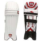 SS Cambridge Cricket Batting Leg Guard