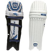 SS Academy Cricket Batting Leg Guard