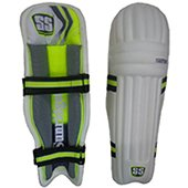 SS Aerolite Cricket Batting Leg Guard