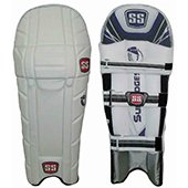 SS Maxlite Cricket Batting Leg Guard 2016