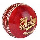 SS Yorker Cricket Ball 6 Ball Set
