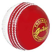SS Gutsy Soft Cricket Ball 3 Ball Set