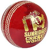 SS CR. World Cricket Ball 12 Ball Set