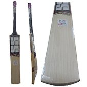 SS Gladiator Ton English Willow Cricket Bat