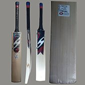 SS Red S Series English Willow Cricket Bat