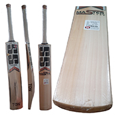 SS Master 2000 English Willow Cricket Bat