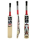 SS Master 99 English Willow Cricket Bat