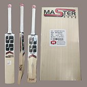 SS Master 9000 English Willow Cricket Bat