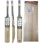 SS Cricket Bat Kashmir Willow Cannon