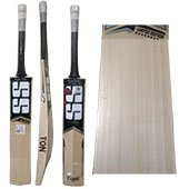 SS Cricket Bat English Limited Edition
