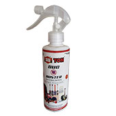 SS Ton Bug Buster Sports Items Sanitising