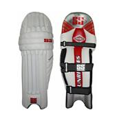SS Matrix Players Edition Wicket Keeping Leg Guard