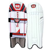 SS Player Series Wicket Keeping Leg Guard