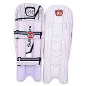 SS Professional Wicket Keeping Leg Guard