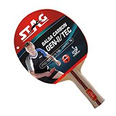 Stag Balsa Carbon Gen II/TEC Table Tennis Racket