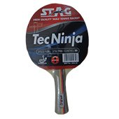 Stag Tec Ninja Table Tennis Racket