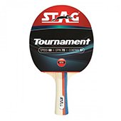 Stag Tournament Table Tennis Racket