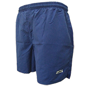 Stag Badminton Shorts Royal Blue Size Large