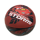 Stag Taking The Race By STROM Basketball Brown Size 7