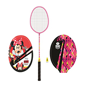 Stag Minnie Mouse Badminton Racket