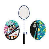 Stag Mickey Mouse Badminton Racket