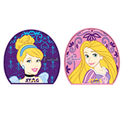 Stag The Cinderella and Rapunzel Table Tennis Racket and Ball Combo