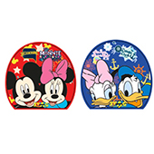 Stag The Mickey and Donald Table Tennis Racket and Ball Combo