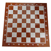 Sulida Chess Board Set 18 Inch