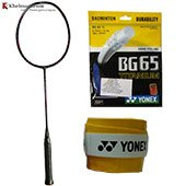 Thrax Badminton Combo Offer Model 13