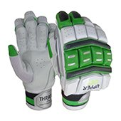 Thrax Upper Cut Batting Gloves Green