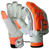 THRAX Power Plus Cricket Batting Gloves