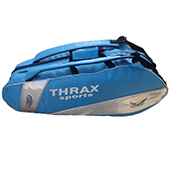 Thrax Neo Badminton Kit Bag Sky Blue V1