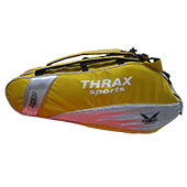 Offer on Thrax Pro series Badminton Kit Bag