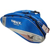 Thrax Neo Series Badminton Kit Bag Blue