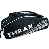 Thrax Revo Badminton Kit Bag BlacK