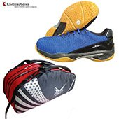 Thrax Badminton Combo Offer Model 8