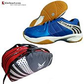 Thrax Badminton Combo Offer Model 9