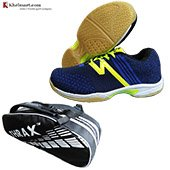 Thrax Badminton Combo Offer Model 10