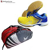 Thrax Badminton Combo Offer Model 11