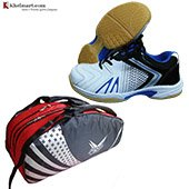 Thrax Badminton Combo Offer Model 12