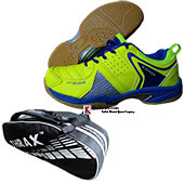 Thrax Badminton Combo Offer Model 15