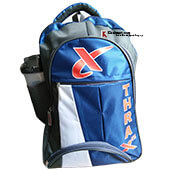 THRAX POLO 3 Casual Backpacks Nevy Blue