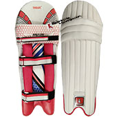 Thrax RanjiLite Moulded Cricket Batting Pads