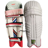 Thrax RanjiLite Cricket Batting Pads