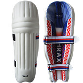 Thrax Ultra Lite Molded Batting Pads